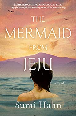 The Mermaid from Jeju: A Novel