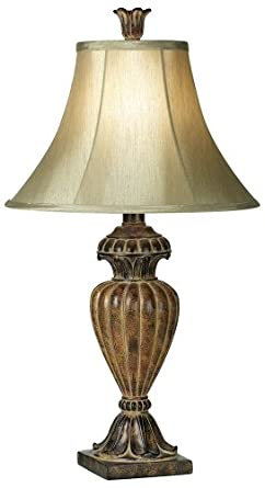 Traditional Bronze Urn Table Lamp by Regency Hill - Table Lamps ...