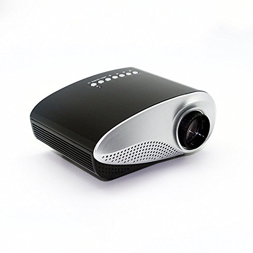 Projector Portable Cinema Theater Laptop
