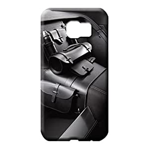 samsung galaxy s6 edge First-class Scratch-free Protective Cases cell phone carrying cases Aston martin Luxury car logo super