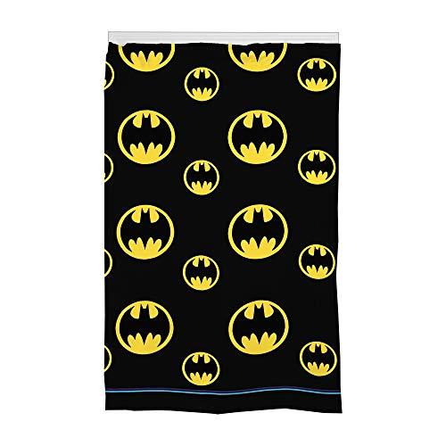 DC Comics Batman Kids Room Darkening Window Curtain Panel 42