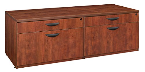 Regency LCSLFLF6020CH Low Credenza Double Lateral, 60