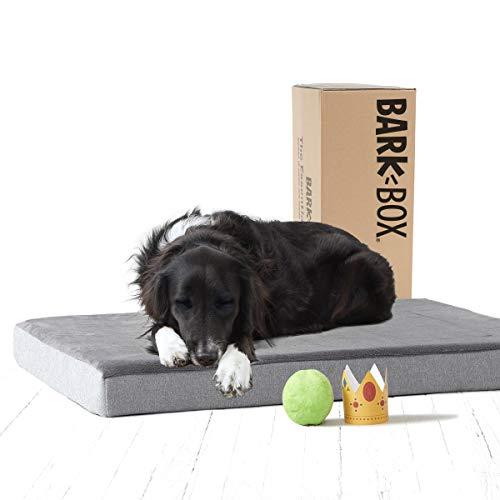 BarkBox Large Gray 3