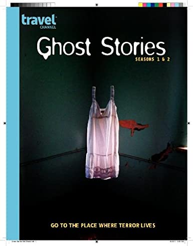 Ghost Stories Season 1 and 2