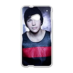 HTC One M7 Phone Case AustinMahone F8T92870