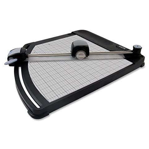 Elmer's XActo 12 inch PivotCut Rotary Trimmer (X Acto Rotary Trimmer)