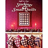 Stockings and Small Quilts, Judy Knoechel, 0922705968