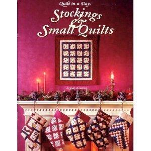 Quilt Stockings - 3