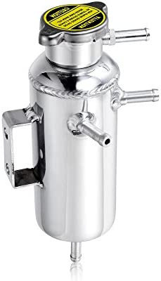 Heinmo - Kit de tanque universal de aluminio de ventilación para ...