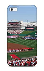 Best washington nationals MLB Sports & Colleges best iPhone 5c cases 9701400K849948766