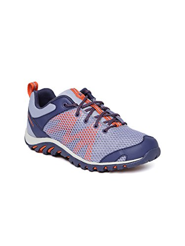 Chaussure Deau De Merrell Quickbow Mens (c.blue/tigerlilly) Taille 7.5