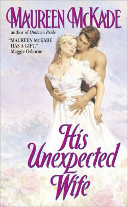 Download His Unexpected Wife pdf