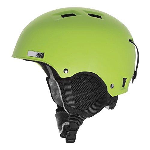K2 Green - 1