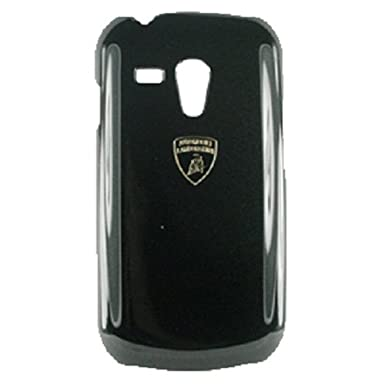 Lamborghini Cell Phone Case For Samsung Galaxy S3 Mini I8190, Black