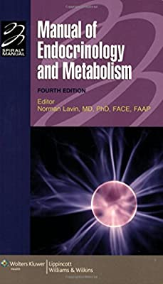 manual of endocrinology and metabolism lippincott manual series