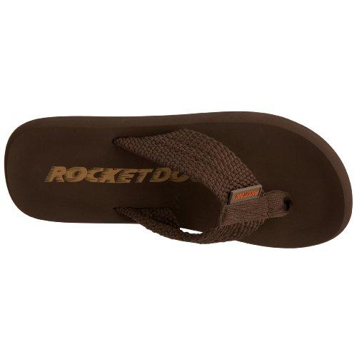 Rocket Dog Sunset - Chanclas para mujer Tribal Brown
