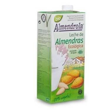 LECHE ALMENDRA S/LACTOS BIO 1L