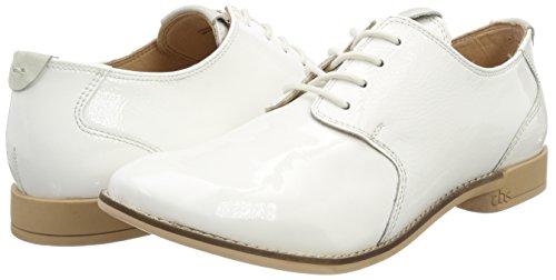 007 blanc Blanc Femme Derbys Merloz Tbs XqUwzF7w
