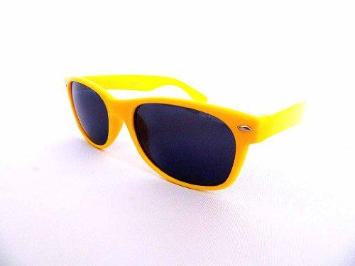 New Promotional Wayfarer Style Sunglasses - Dark Grey lens - Tom Sunglasses Risky Cruise Business