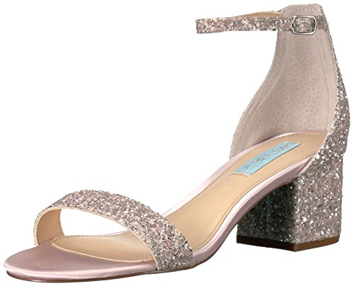 Betsey Johnson Blue Women's SB-Jayce Dress Sandal