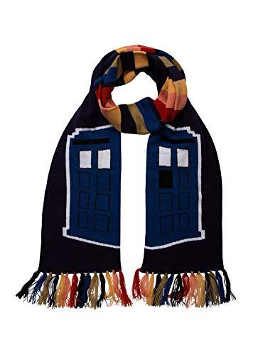 Doctor Who Thirteenth Doctor Tardis