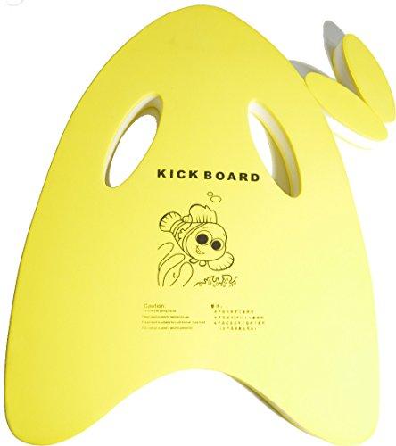A Shape Triangle Floating Training Children Fetching Water Kickboard Kick Plate - Kickboard For Sale
