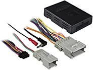 Axxess GMOS-04 Class II OnStar Interface for Amplified Systems