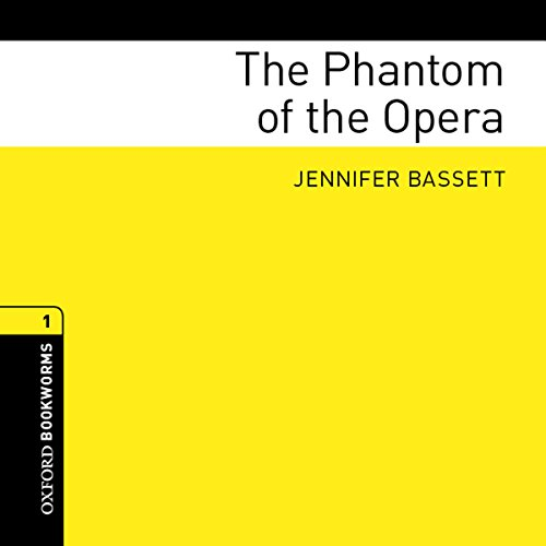Interactive Review Question Cd - The Phantom of the Opera