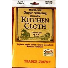 Trader Joe's Reusable Kitchen Cloth - (2 Pack)