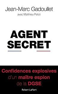 Agent secret par Jean-Marc Gadoullet