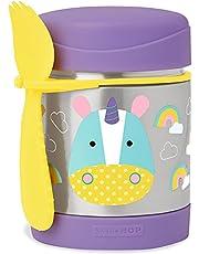 Skip Hop SH252382 Zoo Insulated Food Jar