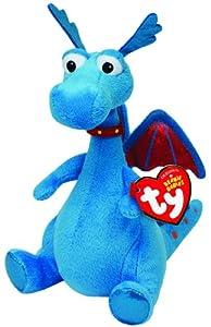 Amazon.com: Ty Disney Doc McStuffins Stuffy - Dragon: Toys ...  Amazon.com: Ty ...