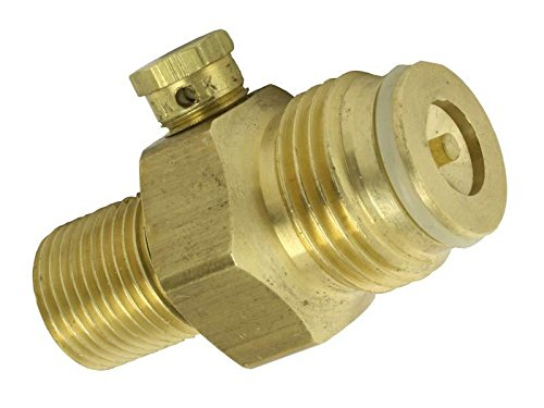 Crossfire C02 Pin Valve - Valve Replacement Pin