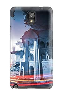For FBEaPQm6762khkZr Battlefield Aftermath Game Protective Case Cover Skin/galaxy Note 3 Case Cover