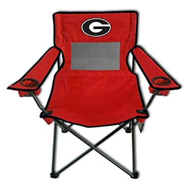 NCAA Monster Mesh Chair NCAA Team: Georgia