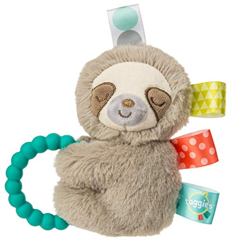 Taggies Sensory Stuffed Animal S...