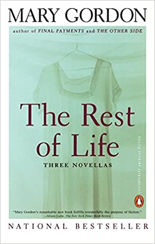 Rest of Life, The (Contemporary American Fiction)