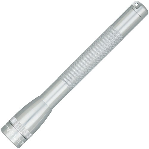 MagLite ML56035-BRK Mini Mag LED Silver