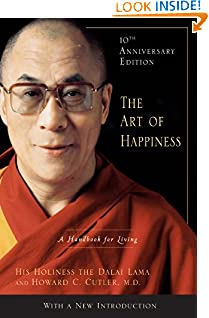 Dalai Lama (Author) (785)  Buy new: $1.99