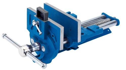 Draper 175mm Quick Release Woodworking Bench Vice - 45234 ()