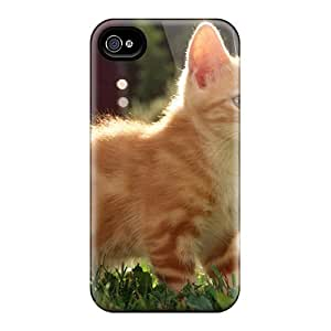 Iphone 4/4s Cases Slim [ultra Fit]protective Cases Covers