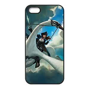 iPhone 5, 5S Phone Case Magic The Gathering F5S7468