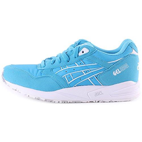 Asics Gelsaga, Zapatillas de Running Unisex Adulto Azul