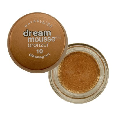 Dream Mousse Bronzer - 1
