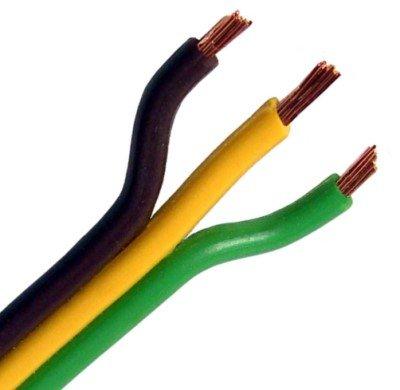品揃え豊富で Pico 8142pt Pico 16ゲージ3 Conductor平行Primaryワイヤ25 ' ' per 8142pt Package B0057YYYRE, WISERS:369e5b4f --- aemmontagens.com.br