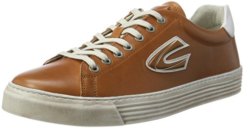 size 40 41e98 6c62f camel active Men's Bowl 22 Low-Top Sneakers: Amazon.co.uk ...