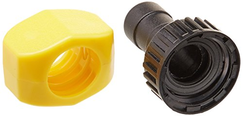 Nelson 50426 5/8-Inch and 3/4-Inch Plastic Female Hose Repair
