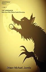 Shadowolf Volume One - The Windfarer