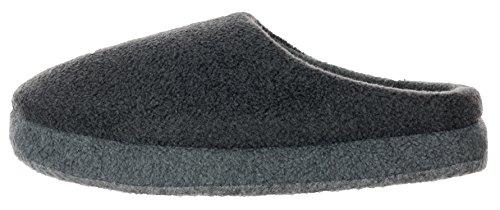 Slippers brandsseller brandsseller brandsseller Slippers Charcoal Men's Charcoal Men's Charcoal Men's Slippers Charcoal Men's Slippers brandsseller brandsseller gqAA5X