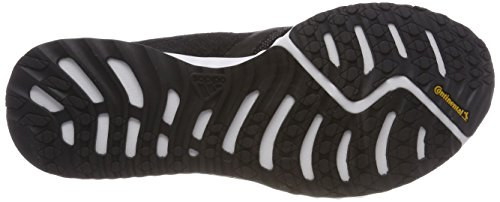 Adidas silver Pr Metallic Chaussures 0 Black White Femme De Noir core Aerobounce footwear Running rqfCrw